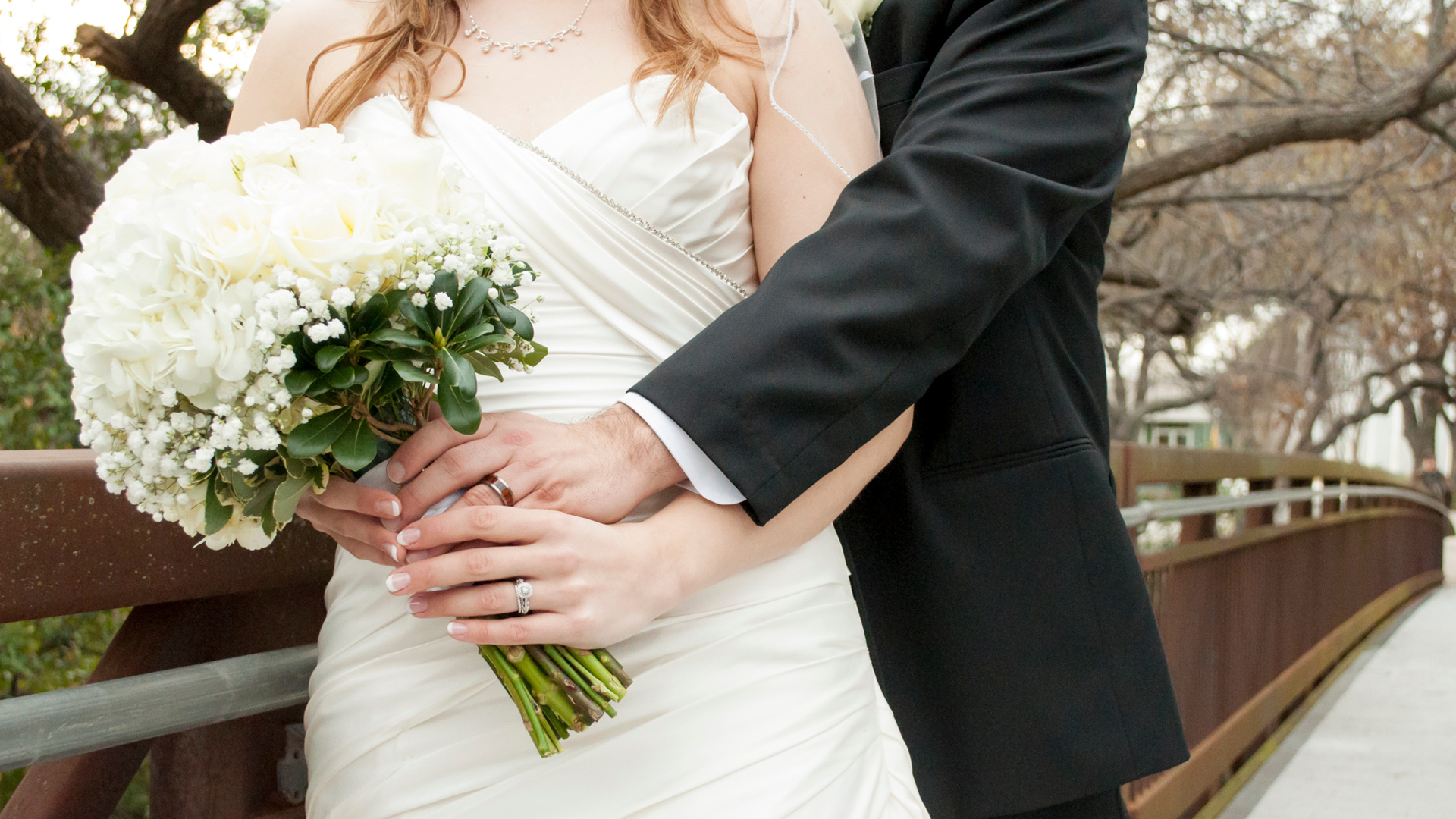 Nailed it! How to Perfectly Prep your Hands for your Wedding