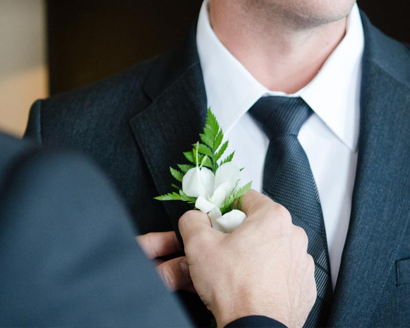 Suit up in Style – What Every Groom Should Know