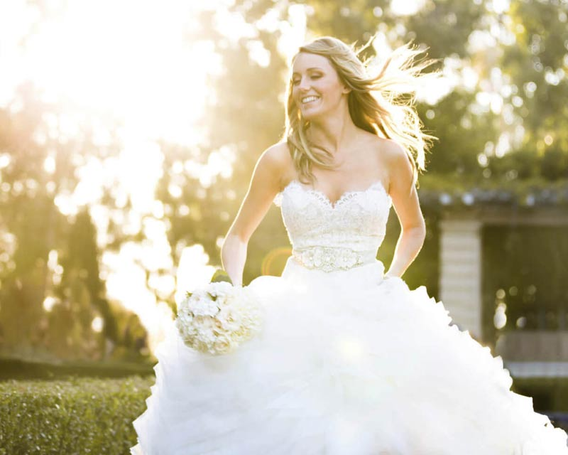 Top Wedding Dress Trends for 2017
