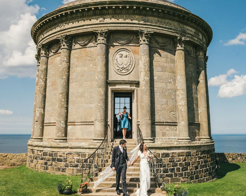 Check out the UK's Most Whimsical Wedding Venues