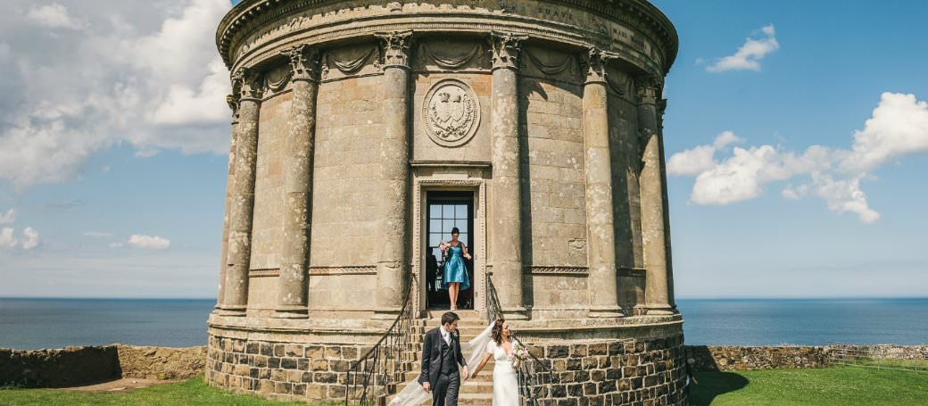 mussenden-temple-wedding-venue