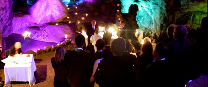 wookey-hole-wedding-venue