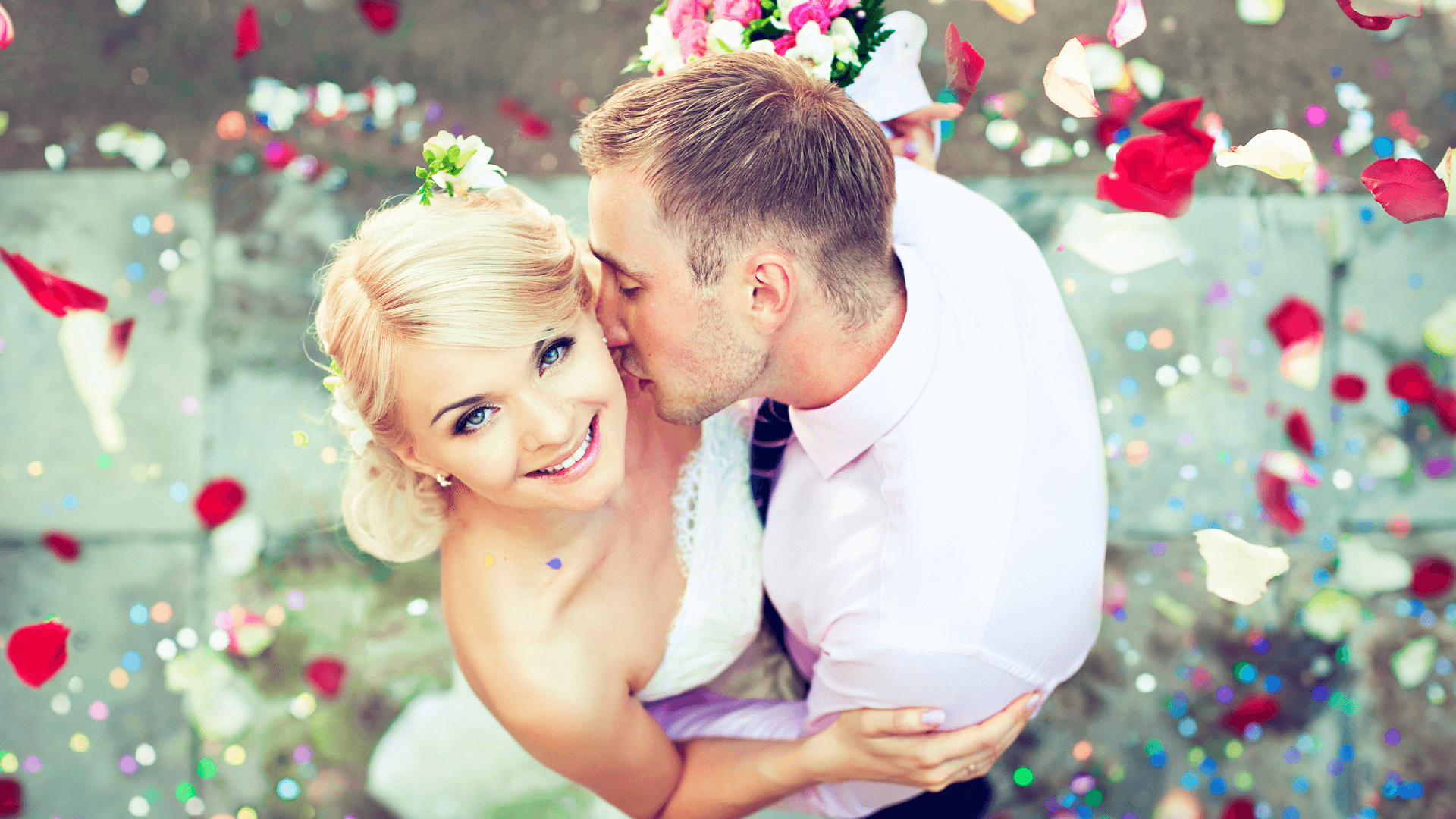 A Bride's Guide To Great Wedding Photographs