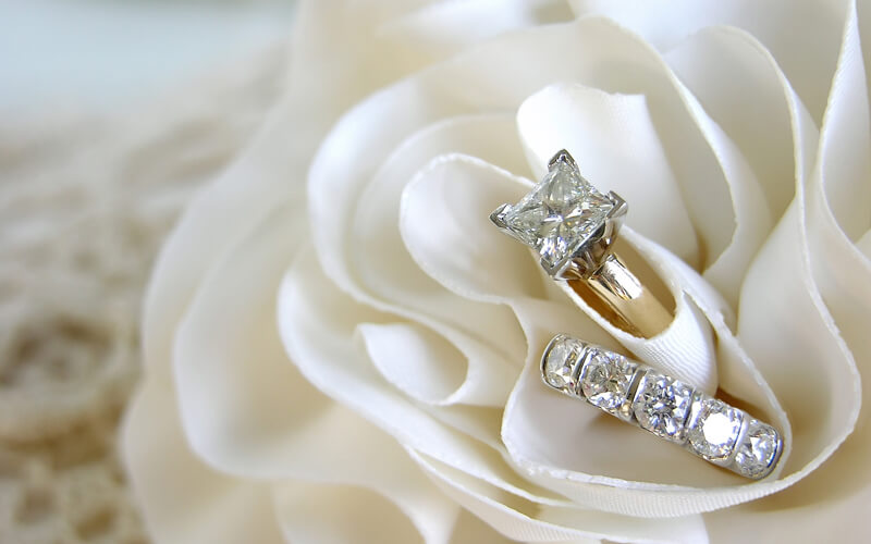 Unique Bridal Jewellery for your Wedding Day