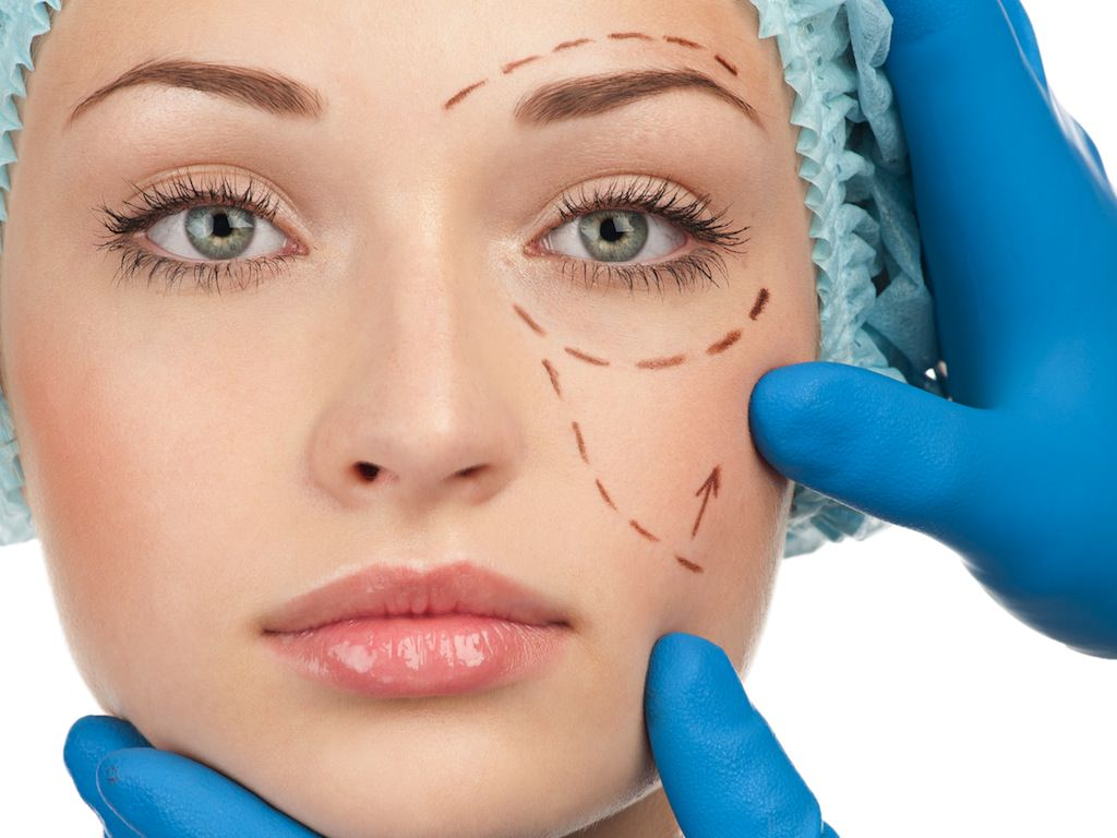 Look Fantastic for Your Big Day With A Non-Surgical Facelift