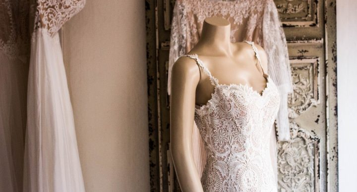 The Art of Finding the Perfect Wedding Dress